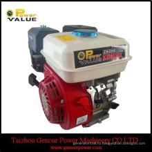 1 год гарантии на малый бензиновый двигатель на генератор