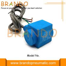 Kabelspulen für Kühlmagnetventile der EVR-Serie