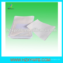 Spunlace Nonwoven Disposable Hot and Cold Towel For Airline