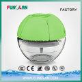 Ionizador de aire purificador de aroma con aceite en China
