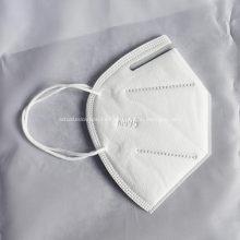 KN95 Clip de nariz FDA 3D Máscara 100PCS BOX