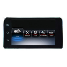 Car DVD for Benz Cls GPS Player with RDS iPod