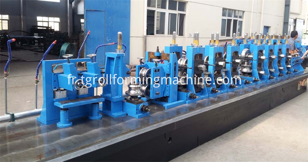 Pipe Tube Machine
