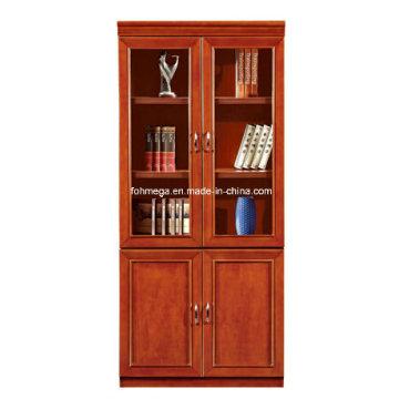 Cabinet / étagère en bois en bois MDF de haute qualité (FOHS-B203)