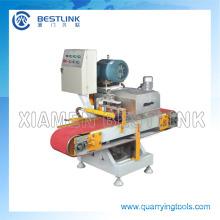 Strip and Particle Mosaic Multiblade Cut Machine