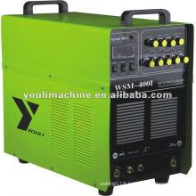Multi-Function Inverter IGBT TIG/MMA Welding Machine