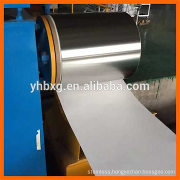 Stainless steel cold rolled strip with POSCO origin