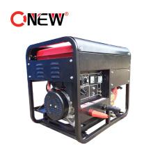 Low Price Portable Silent Soundproof Power Tdg7000se 5.6kw 7kVA Generator-Welder Home Ultrasonic Ultra Sonic Generator Welding Machine