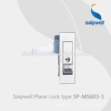 Saip / Saipwell Serrure à came électrique de haute qualité avec certification CE