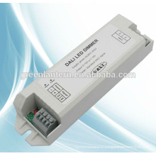 DALI tourner 0-10V LED convertisseur dali led dimmer 110v 220v AC85V-255V