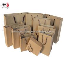 fastness wearproof hot sale paper bag