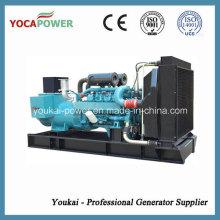 Generador diesel de Doosan 70kw / 87.5kVA del motor diesel