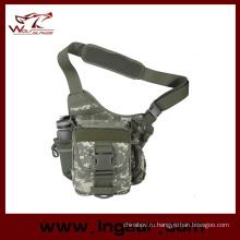 Камуфляж слинг сумка супер Alforja мешок для военных тактических мешок