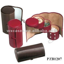 new style leather jewelry tower from China