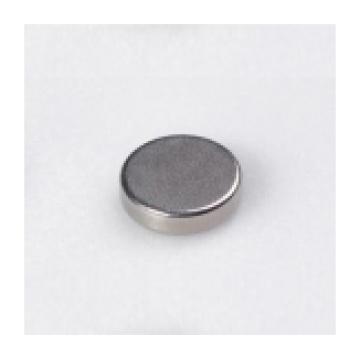 Ndfeb Disc Magnet N38