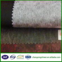 Las mejores ventas hechas en la tela de la camisa a cuadros de algodón de China