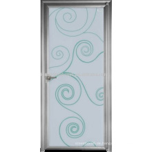 Ökologische Tür (JST-B31) für beliebte Design von China Top 10 Marke Tür