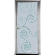 Ecological Door (JST-B31) For Popular Design From China Top 10 Brand Door