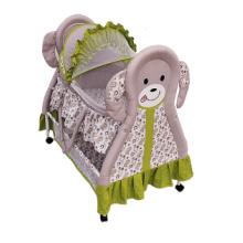 NEUER Porzellanhersteller faltende Baby tragbare Wiege