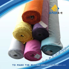 Wholesale polyester fabric cloth in rolls