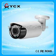 CCTV IR Bullet wasserdichte Kamera, 100 Meter ir Entfernung cctv Kamera