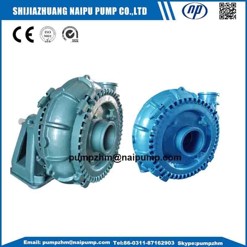 020 horizotal gravel pumps