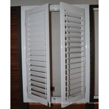 Boa qualidade e preços razoáveis Alumínio Casement Louvers Windows