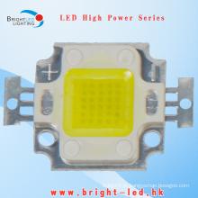 Microplaquetas do diodo emissor de luz do poder superior