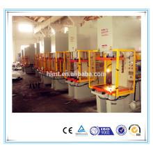Presse hydraulique à colonne simple 20T, fabrication professionnelle c cadre y41 presse hydraulique