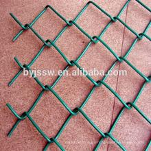 Panneaux de clôture de chaîne de lien d'occasion avec le bon prix