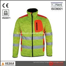 Hi Vis Clothing Sweatshirt Bodkin Knitted Jacket Jacket