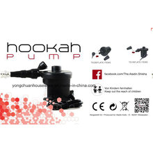 Neueste Shisha Zubehör Hookah Fast Electric Air Pump