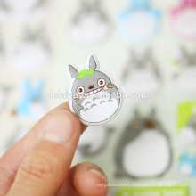 Custom Cartoon 3D Puffy Sticker