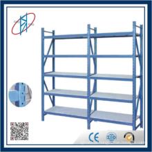 Rack de armazenamento de paletes de armazenamento leve