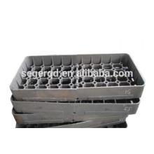 Heat resistant heatproof Nickel chrome silicon cast iron