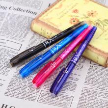2015 New Design Lovely Magic Erasable Gel Pen, Pilot Frixon Pen
