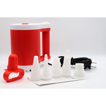 Newo Red Electric Balloon Inflator for Balloons