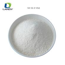 OPTIMUM NUTRITION VITAMIN B2 B6 PYRIDOXINE HCL 58-56-0