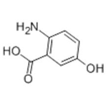Acido 5-hidroxianranranico CAS 394-31-0
