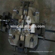 custom die cast professional sample concrete mould design