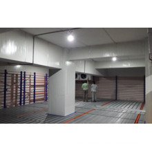 Cold Room for Meat & Vegetable Store