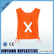CHILD 2014 fashion high visibility reflective security vest
