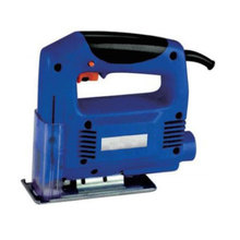 Electric power tool jig saw