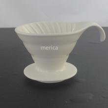 Hight Quality Ceramic Coffee Dripper