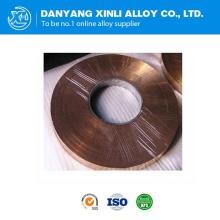 Сплав 6j13 сплава манганина высокого качества для шунта