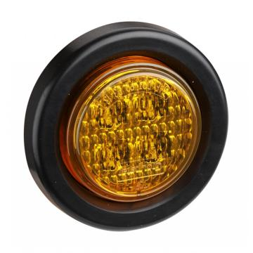 DOT LED Truck Side Marker Indicator Lamp