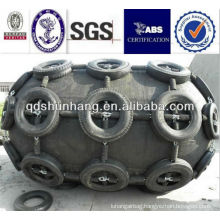 air-filled marine equipment yokohama hydrofoil fender
