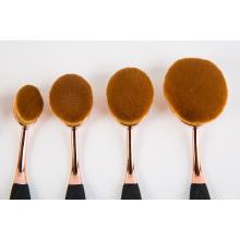 Professional Elegant Luxury Package Toothbrush Makeup Brush Set