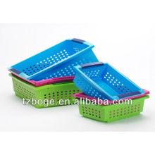 plastic basket mould/injection basket mold