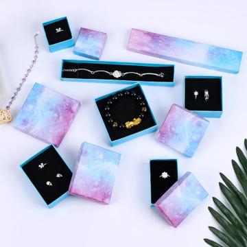 Schmuck & Halskette & Ohrring Display Box Custom Designs